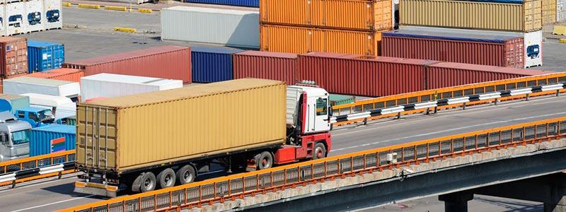 Seguros transporte mercancías